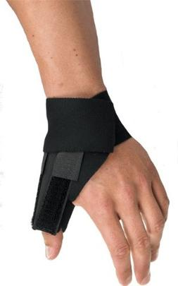 BREG '10201 Splint, Orthopedic, Universal Neoprene Thumb Int