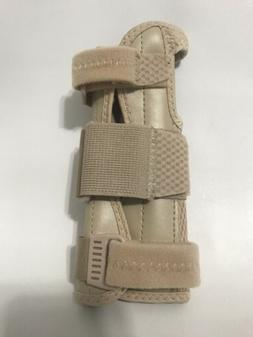 3M ACE Brand Deluxe Right Hand Wrist Stabilizer Support Leve