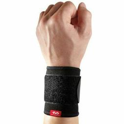 McDavid 513 Wrist Sleeve Adjustable Elastic Support Brace Le