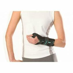 A2 Left Wrist Brace with Thumb Spica 05WTML Medium 1 Each
