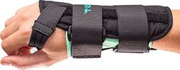 Aircast A2 Wrist Brace-Left-Small