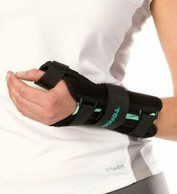 Aircast A2 Wrist Support Brace Thumb Spica Right Hand Large
