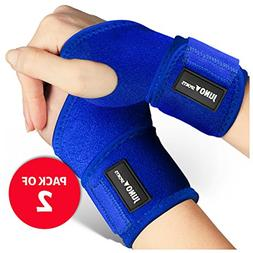 New JunoSports Adjustable Athletic Wrist Brace Support for C