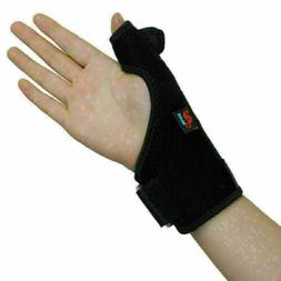 Adjustable Thumb Stabilizer Wrist Protector Left/Right Hand