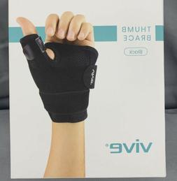 Vive Arthritis Thumb Splint - Thumb Spica Support Brace for