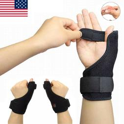 Arthritis Wrist Thumb Splint/ Thumb Spica Support Brace for