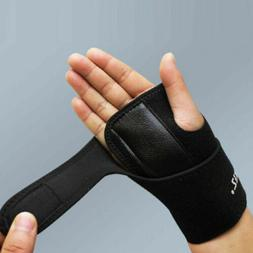 Wrist Brace Hand Carpal Tunnel Band Tendon Splint Support Ar