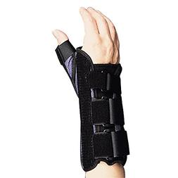 Bird & Cronin 08144563 Premier Wrist Brace with Thumb Spica,