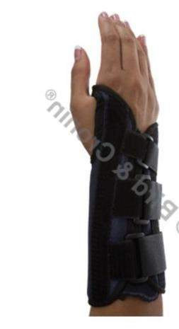 Bird & Cronin Premier Wrist Brace, Small, Right Hand,  0814-