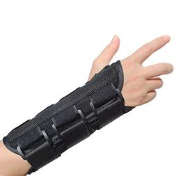 carpal tunnel syndrome night wrist