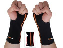 NEOALLY Carpal Tunnel Wrist Sleeve Compression Typing Wrist