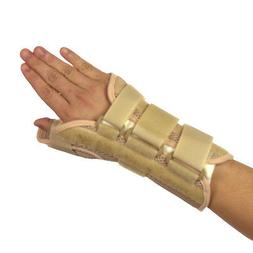 Centron Adjustable & Breathable Mesh Thumb/Wrist/Palm Suppor