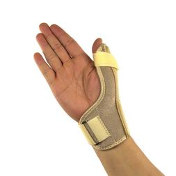 Centron Breathable & Adjustable Neoprene Wrist &Thumb Brace