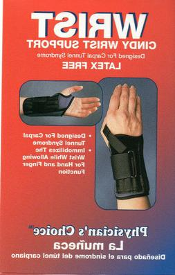 CINDY wrist support by Bird & Cronin