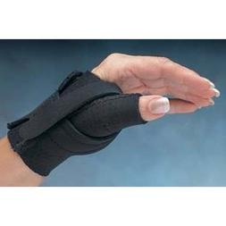Comfort Cool CMC Restriction Splint, Size: Small, Right