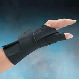 North Coast Medical Comfort Cool Wrist/Thumb CMC Restriction