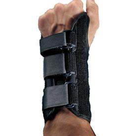 Procare 79-87285 Comfortform Wrist Splint, Right, Medium