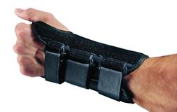 Donjoy ComfortFORM Wrist Support - Left - Large