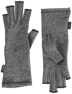 IMAK Compression Arthritis Gloves, Original with Arthritis F