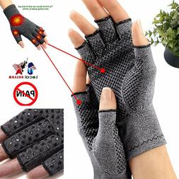 CFR Compression Gloves Carpal Tunnel Arthritis Joint Pain Pr