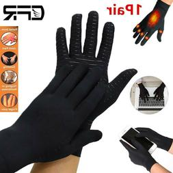 Copper Infused Compression Arthritis Gloves Rheumatoid Joint