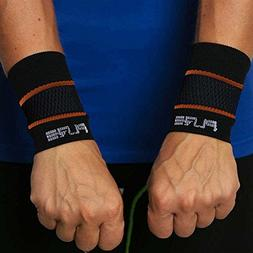 Pure Compression Copper Wrist Support - Best Wrist Sleeve fo
