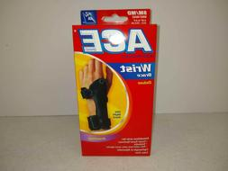 ACE DELUXE WRIST BRACE -  SIZE SMALL/MED  NEW IN BOX ***FITS