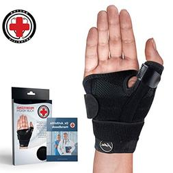 Doctor Developed Thumb Brace/Thumb Support/Thumb Splint/Thum