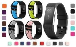 Fitbit Charge 2 Replacement Wrist Bands Smart Watch Bracelet