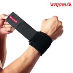 <font><b>Kuangmi</b></font> 1 PC Adjustable Wristband Sports