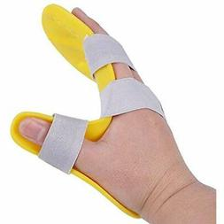 Hand Fractures & Wrist Braces Finger Training Board Splint S