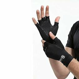 Hand Wrist Braces Glove for Carpal Tunnel Computer Typing Ev