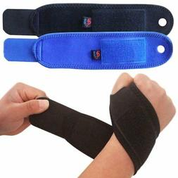 Hand Wrist Thumb Brace Guard Wrap Glove Support Protector Sp