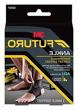 Futuro Precision Fit Ankle Support, Moderate Support, Adjust