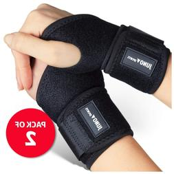 junosports adjustable athletic wrist brace support