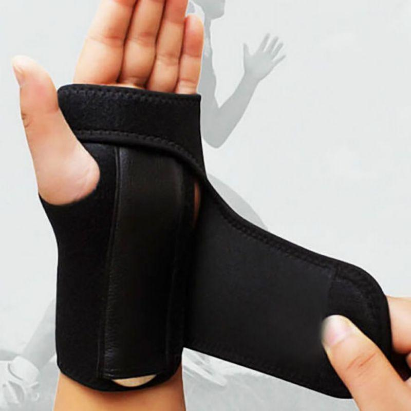 <font><b>Splint</b></font> Orthopedic <font><b>Wrist</b></font> Support Tunnel Syndrome