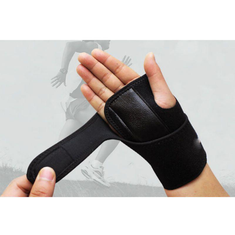 Orthopedic <font><b>Brace</b></font> Support Tunnel Syndrome