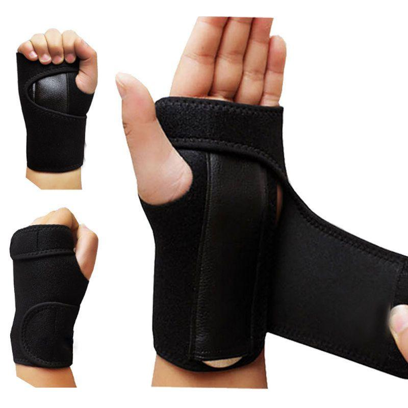 <font><b>Splint</b></font> Sprains Orthopedic Support