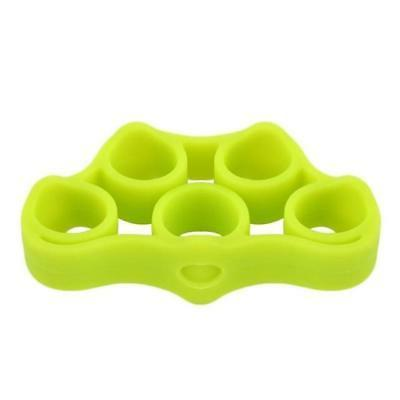 1Pcs Silicone Strength Band Hand