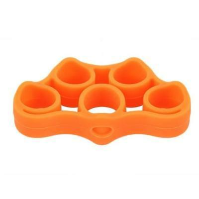 1Pcs Silicone Strength Trainer Band Hand Grip Wrist
