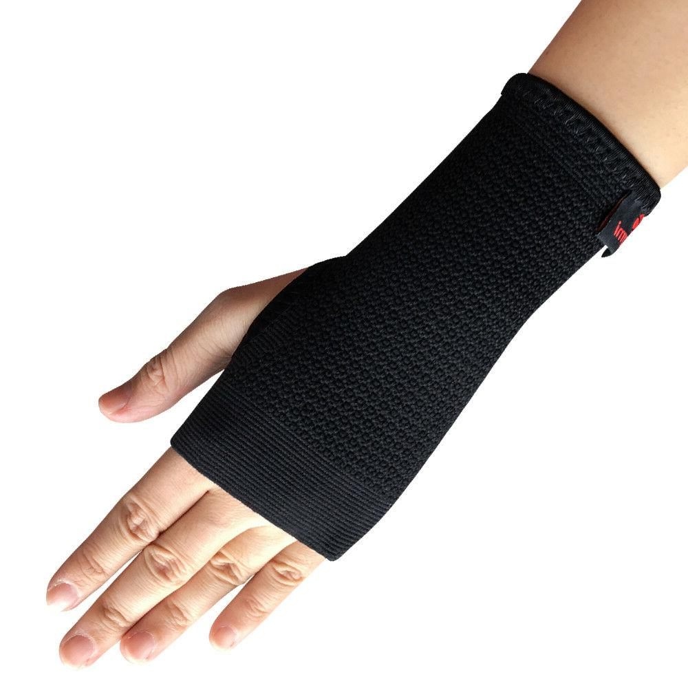 Kuangmi Compression Wrist Support Sleeve Palm Hand Brace Car