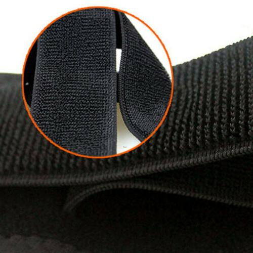2x Relief Support Strap Tunnel