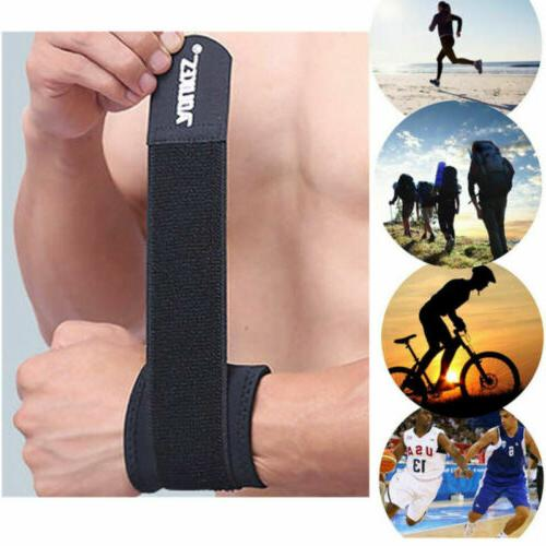 2x Band Bandage Compression Tunnel Splint Pain Relief