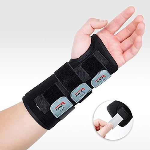 Featol Support Brace with Carpal Sprain