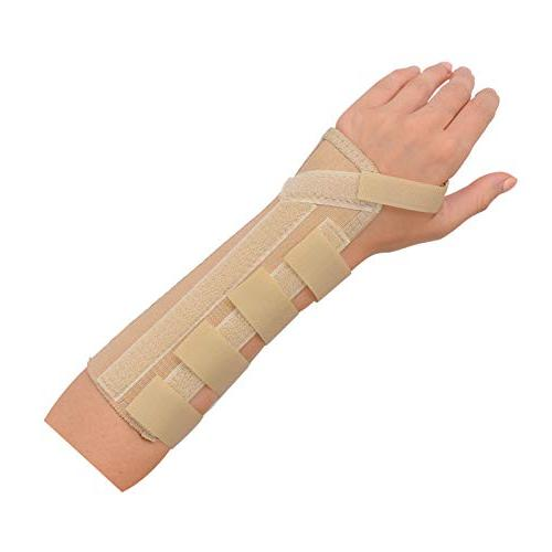 alignrite wrist support without strap