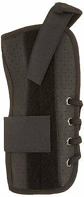 Bird & Cronin Westport Lacing Wrist Brace, Med, Right,  0814
