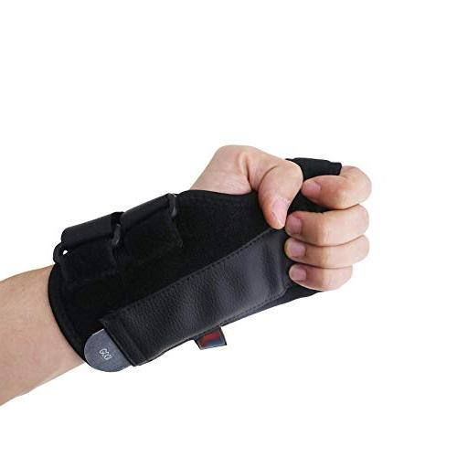 SING Breathable Sport Carpal Tunnel Hand Wrist Support Right Relief