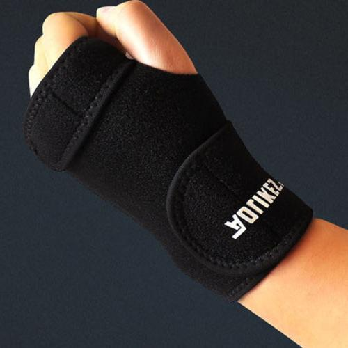 Breathable Support Splint Sprain