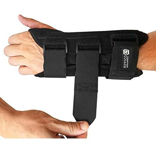 carpal tunnel night time wrist