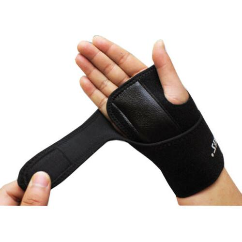 Carpal Tunnel Brace Removable Strap for